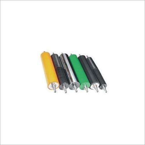 PVC Profile Coating Roller