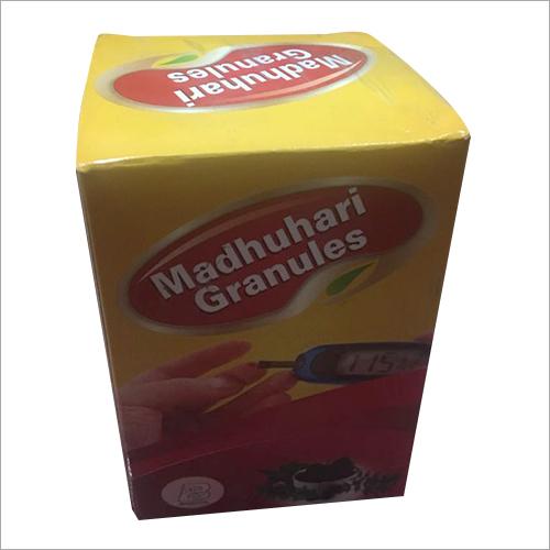 Madhuhari Granules