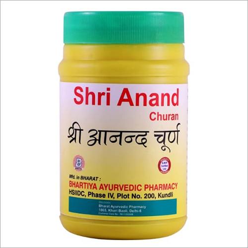 Ayurvedic Shri Anand Churan Powder