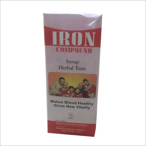 Ayurvedic Syrup And Tonic