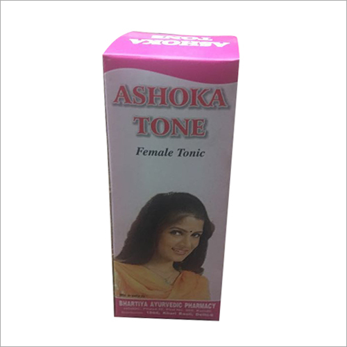 Ashoka Tone Female Tonic
