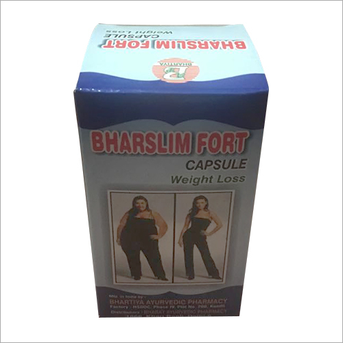 Weight Loss Capsule
