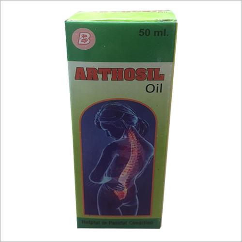 Arthosil Oil