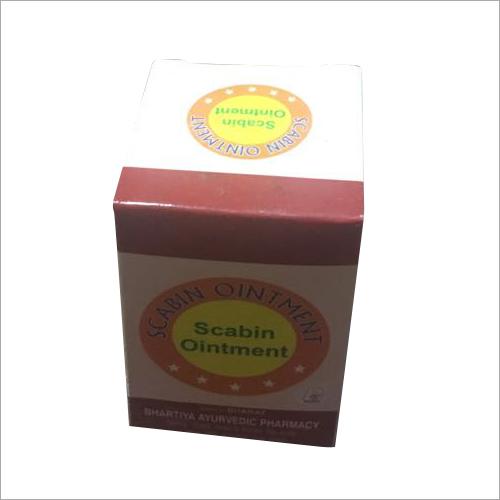 Scabin Ointment