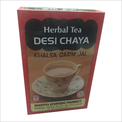 Desi Chaya Herbal Tea