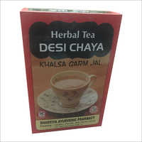 Desi Chaya Herbal Tea