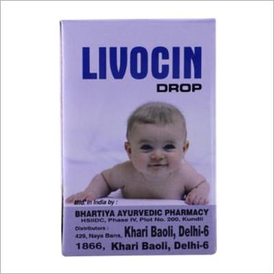 Licocin Drops