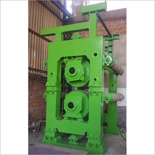 Paper Mill Jumbo Press Machine