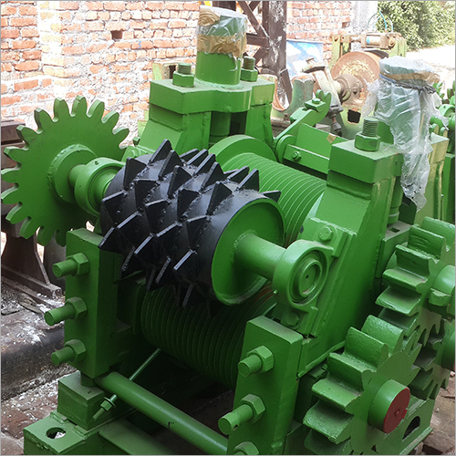 Sugar Cane Machine