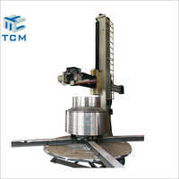 SS Fully Automatic Polishing Machine