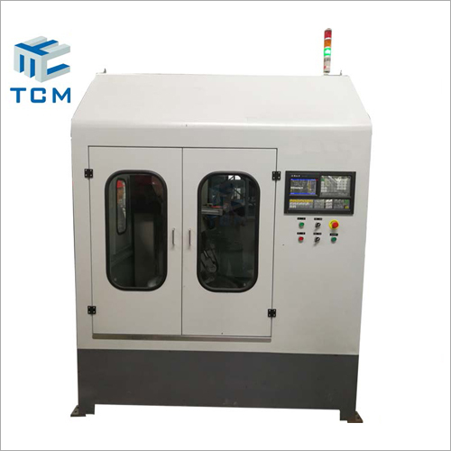 Dish Head CNC Automatic Polishing Machine