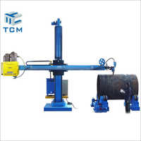 Steel Tank Automatic Welding Machine