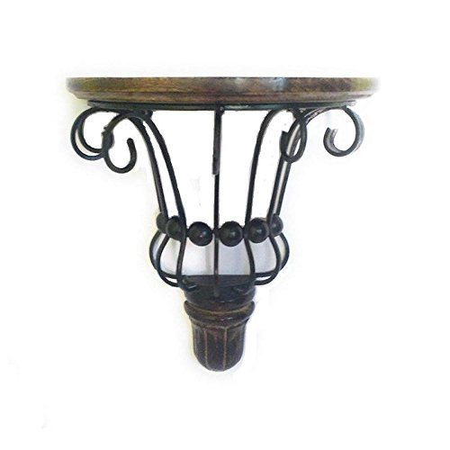 Wooden Carved Decorative Corner/Wall Hanging/Bracket Shelf