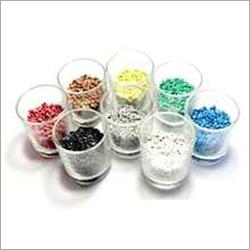Recycle PVC Compound Color