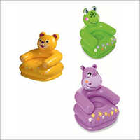 Animal Kids Chair
