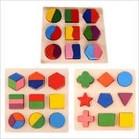 Geometry Toy