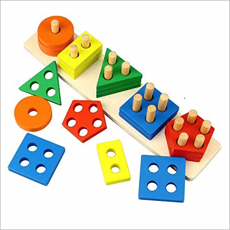 Math Teaching Toy