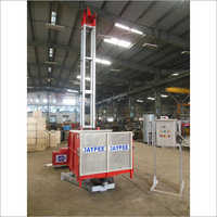 Multi Function Tower Hoist