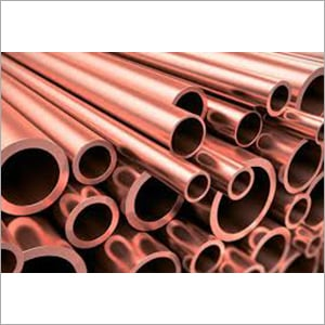 Cupro Nickel 70-30 Pipe