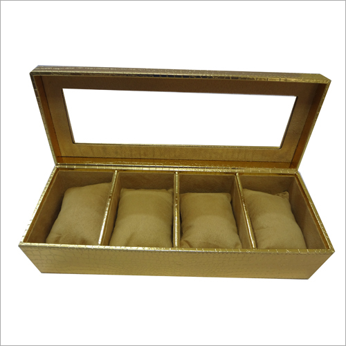 Designer Watch Box