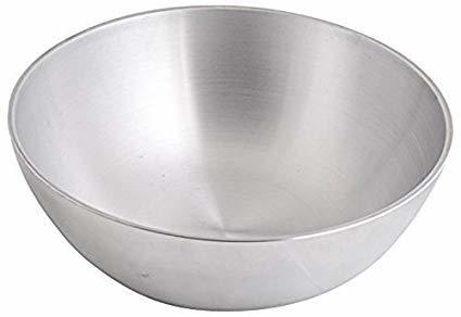 aluminium steel polish tasla