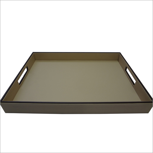 Plain Serving Tray