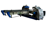 Double Dimension Saw(Chain System)