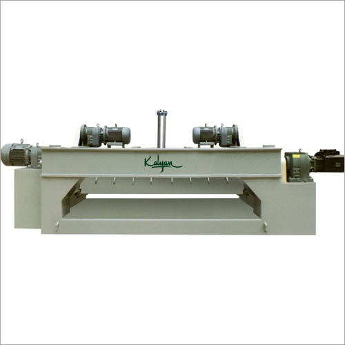 Heavy Duty High Speed Spindleless