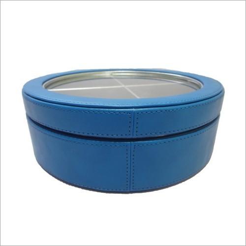 Round Dry Fruit Box