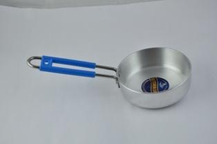 aluminium steel polish tadka pan