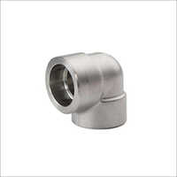 SS Socket Weld Fitting