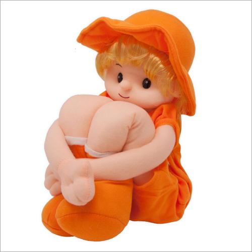 Kids Doll Soft Toy