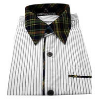 School Uniform Lining Shirt