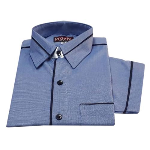 School Uniform Plain Shirt