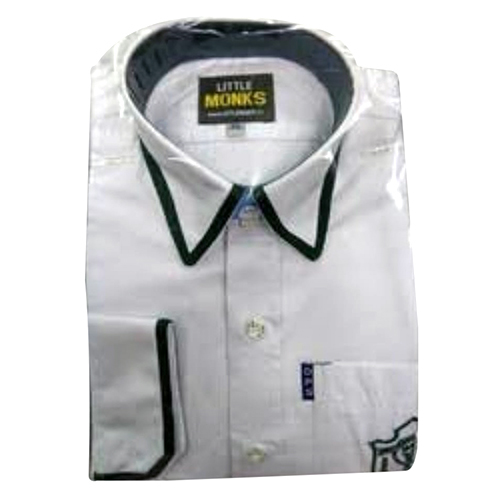 School Uniform Cotton Shirt