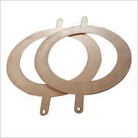 Tantalum Grounding Ring