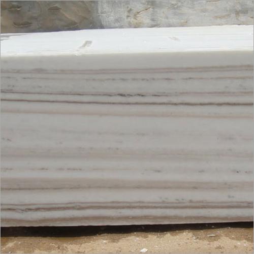Figurative White Marble