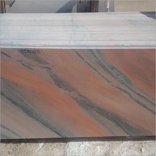 Morchana Brown Marble Slab