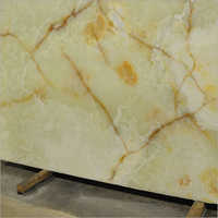 Morchana Golden Brown Marble