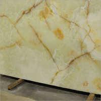 Morchana Golden Brown Marble Slab