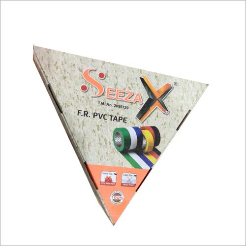 FR PVC Tape