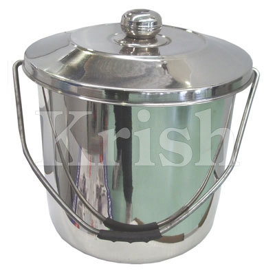 Bucket Without Joint