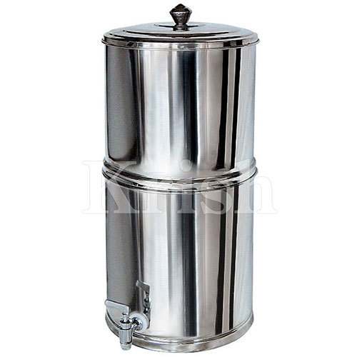 SS Water Filter
