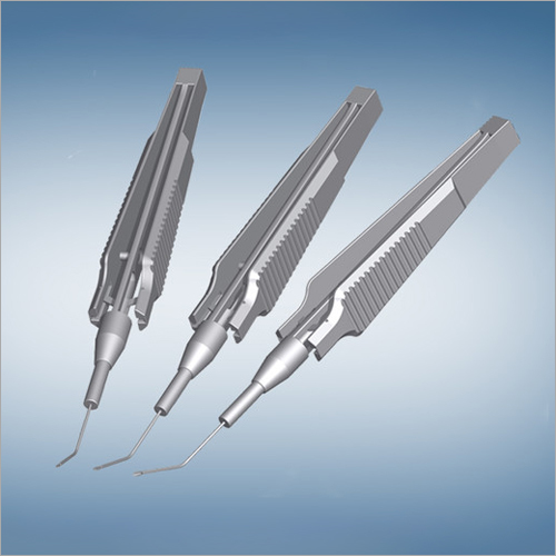 Iris Suture Hybrid Set