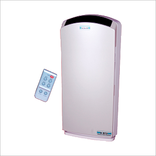 Air Sterilizer And Purifier