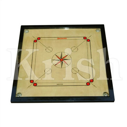 Standard Carrom Board