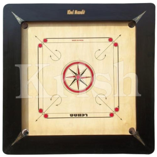 Bulldog Carrom Board