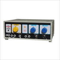 Analog Electrosurgical Unit