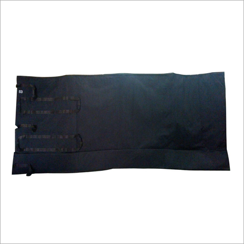 Ballistic Protection Frag Shell