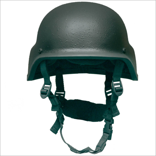 Ultra Llight Weight Ballistic Helmet